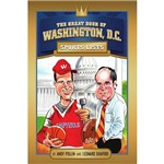 Livro - Great Book Of Washington DC Sports Lists, The