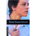 Livro - Great Expectations - Level 5