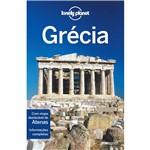 Livro - Grécia: com Mapa Destacável de Atenas
