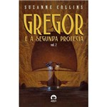 Livro - Gregor e a Segunda Profecia Vol. 2