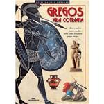 Livro - Gregos: Vida Cotidiana