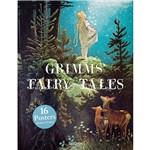 Livro - Grimms Fairy Tales