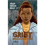 Livro - Griot: Histórias que Ouvimos na África
