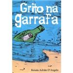 Livro - Grito na Garrafa