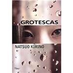 Livro - Grotescas