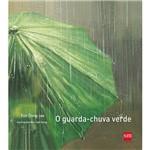 Livro - Guarda-chuva Verde, o