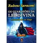 Livro - Guardiões da Lei Divina, os