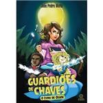 Livro: Guardiões de Chaves: o Livro de Osain