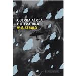 Livro - Guerra Aérea e Literatura