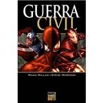 Livro - Guerra Civil