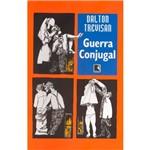 Livro - Guerra Conjugal