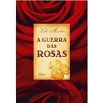 Livro - Guerra das Rosas, a