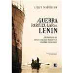 Livro - Guerra Particular de Lênin, a
