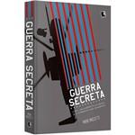 Livro - Guerra Secreta