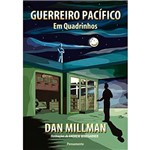 Livro - Guerreiro Pacífico - em Quadrinhos