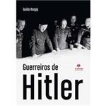 Livro - Guerreiros de Hitler
