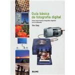 Guía Básica de Fotografía Digital