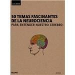 Livro - Guía Breve: 50 Temas Fascinantes de La Neurociencia para Entender Nuestro Cerebro