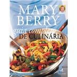 Livro - Guia Completo de Culinária
