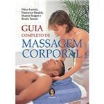 Livro - Guia Completo de Massagem Corporal