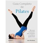 Livro - Guia Completo de Pilates
