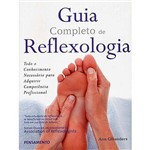 Livro - Guia Completo de Reflexologia