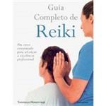 Livro - Guia Completo de Reiki