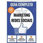 Livro - Guia Completo: Marketing em Redes Sociais