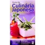 Livro - Guia da Culinária Japonesa 2009