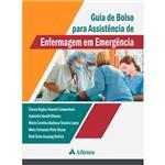 Livro - Guia de Bolso para Assistência de Enfermagem em Emergência