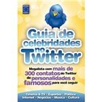 Livro - Guia de Celebridades no Twitter