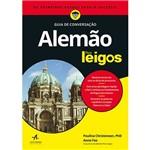 Livro - Guia de Conversação Alemão para Leigos