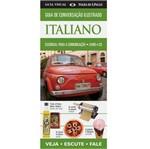 Livro - Guia de Conversação Ilustrado - Italiano (Livro + CD)