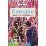 Livro - Guia de Conversação Lonely Planet Coreano