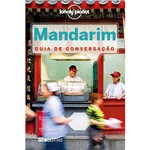 Livro - Guia de Conversação: Mandarim