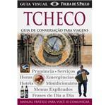 Livro - Guia de Conversação para Viagens - Tcheco
