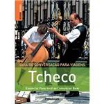 Livro - Guia de Conversação Rough Guide Tcheco