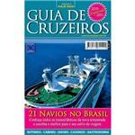 Livro - Guia de Cruzeiros - 21 Navios no Brasil