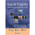 Livro - Guia de Ecografia para Pronto-Socorro e UTI