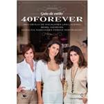 Livro - Guia de Estilo 40 Forever