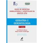 Livro - Guia de Geriatria e Gerotonlogia