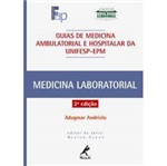 Livro - Guia de Medicina Laboratorial