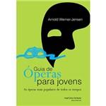 Livro - Guia de Óperas para Jovens
