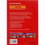 Livro - Guia de Passeios Barcelona - Roteiros para Explorar a Cidade a Pé - Cultural, História, Atrações, Restaurantes
