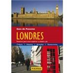 Livro - Guia de Passeios Londres