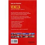 Livro - Guia de Passeios Veneza - Roteiros para Explorar a Cidade a Pé - Cultural, História, Atrações, Restaurantes
