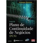 Livro - Guia de Plano de Continuidade de Negócios (PCN)