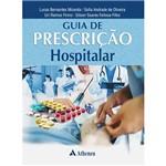 Livro - Guia de Prescrição Hospitalar