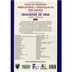 Livro - Guia de Qualidade de Vida: Saúde e Trabalho: Guias de Medicina Ambulatorial e Hospitalar EPM-UNIFESP