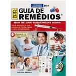 Livro - Guia de Remédios 2014